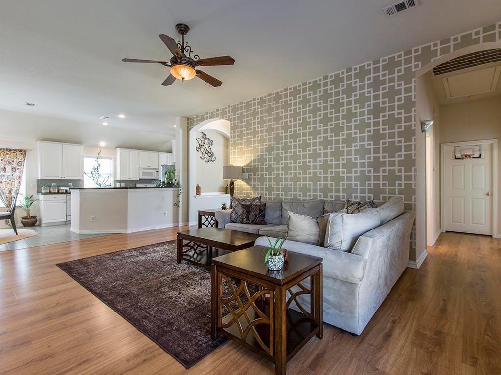 1813 Travis  Drive, Allen, Texas 75002 - acquisto real estate best realtor dfw jody daley liberty high school realtor