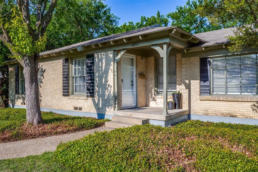 10711 Stallcup  Drive, Dallas, Texas 75228 - acquisto real estate best allen realtor kim miller hunters creek expert