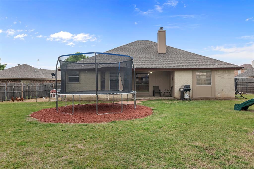 101 Saint James  Court, Rhome, Texas 76078 - acquisto real estate nicest realtor in america shana acquisto