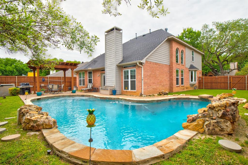 1809 Greenhaven  Lane, Grapevine, Texas 76051 - acquisto real estate best style realtor kim miller best real estate reviews dfw