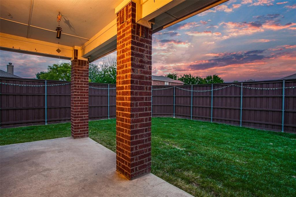 4701 Evanshire  Way, McKinney, Texas 75070 - acquisto real estate best frisco real estate agent amy gasperini panther creek realtor