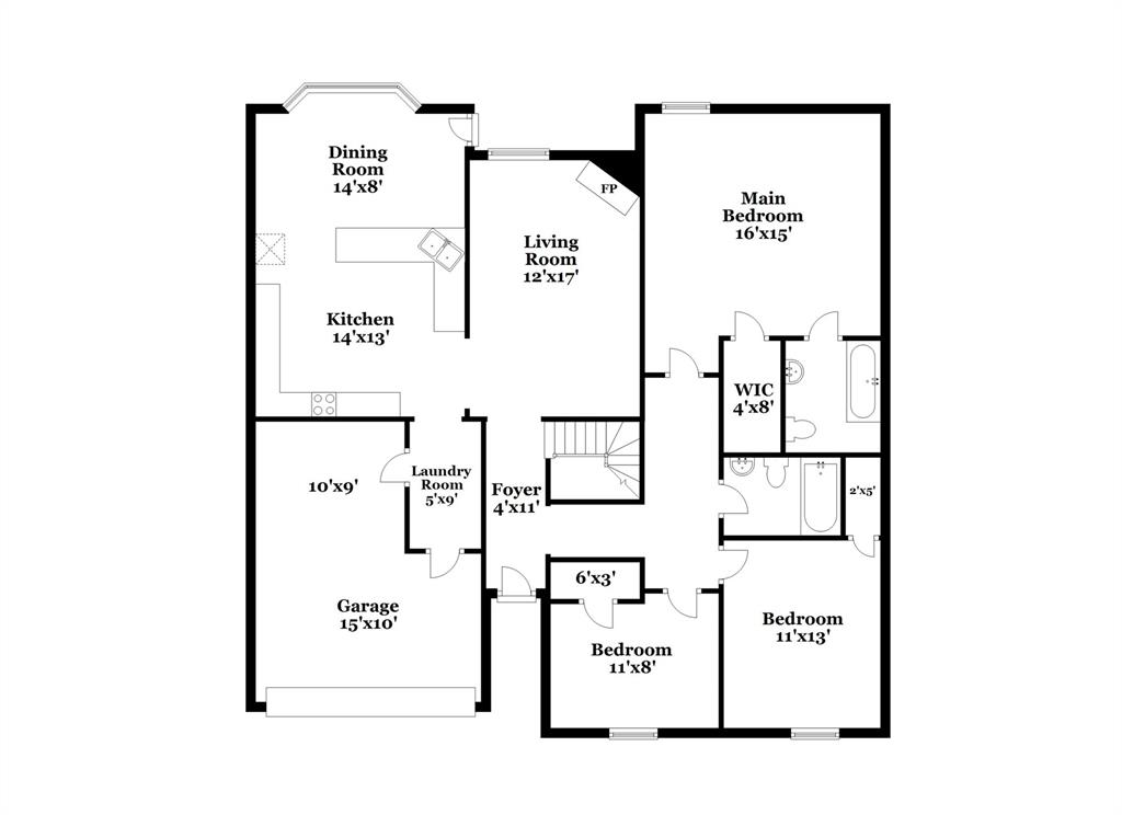509 Covent Garden  Place, Midlothian, Texas 76065 - Acquisto Real Estate best mckinney realtor hannah ewing stonebridge ranch expert