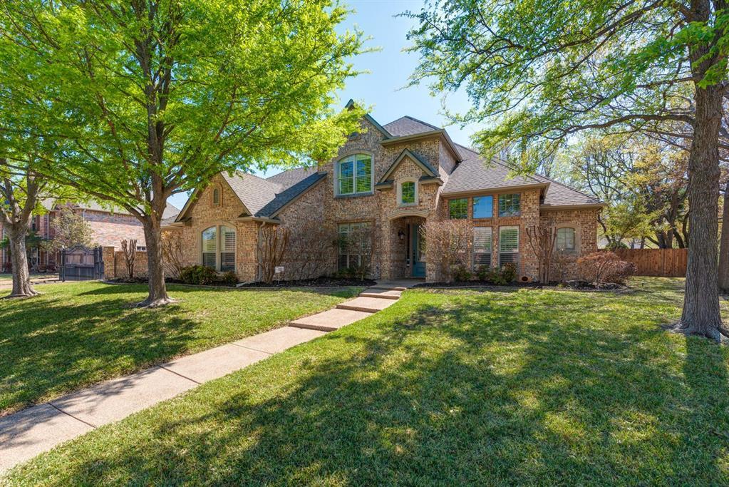 1024 Anson Drive, Keller, Texas 76248 - Acquisto Real Estate best mckinney realtor hannah ewing stonebridge ranch expert