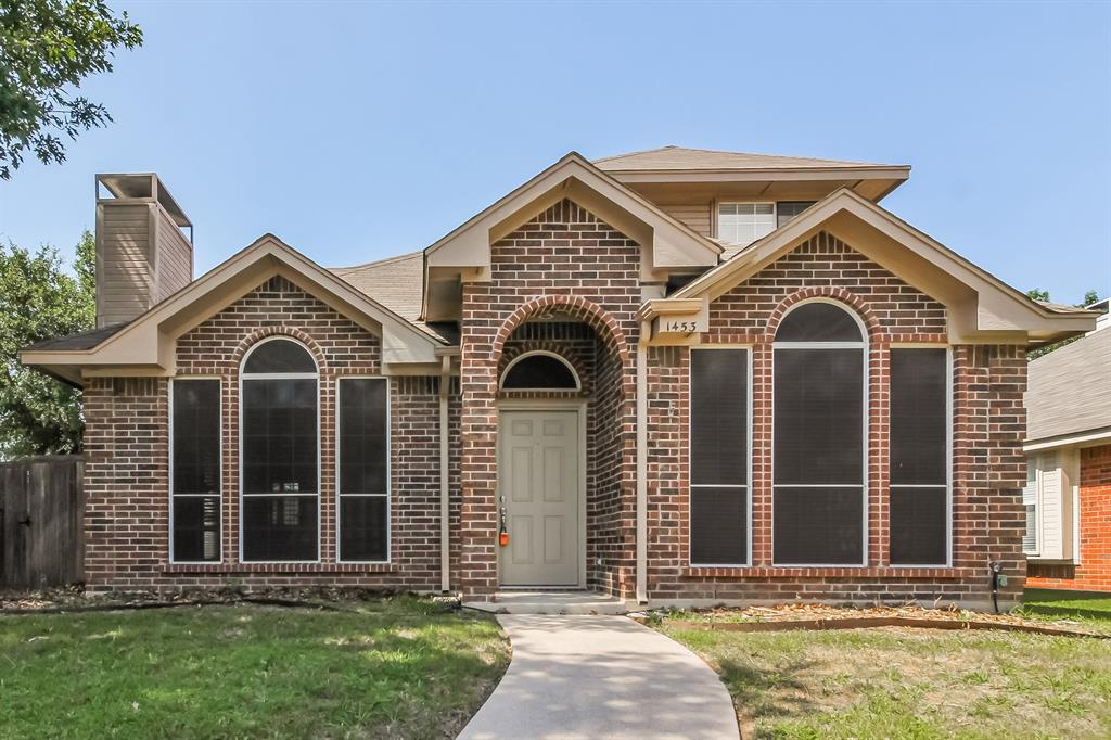 1453 Ridgecreek  Drive, Lewisville, Texas 75067 - Acquisto Real Estate best plano realtor mike Shepherd home owners association expert