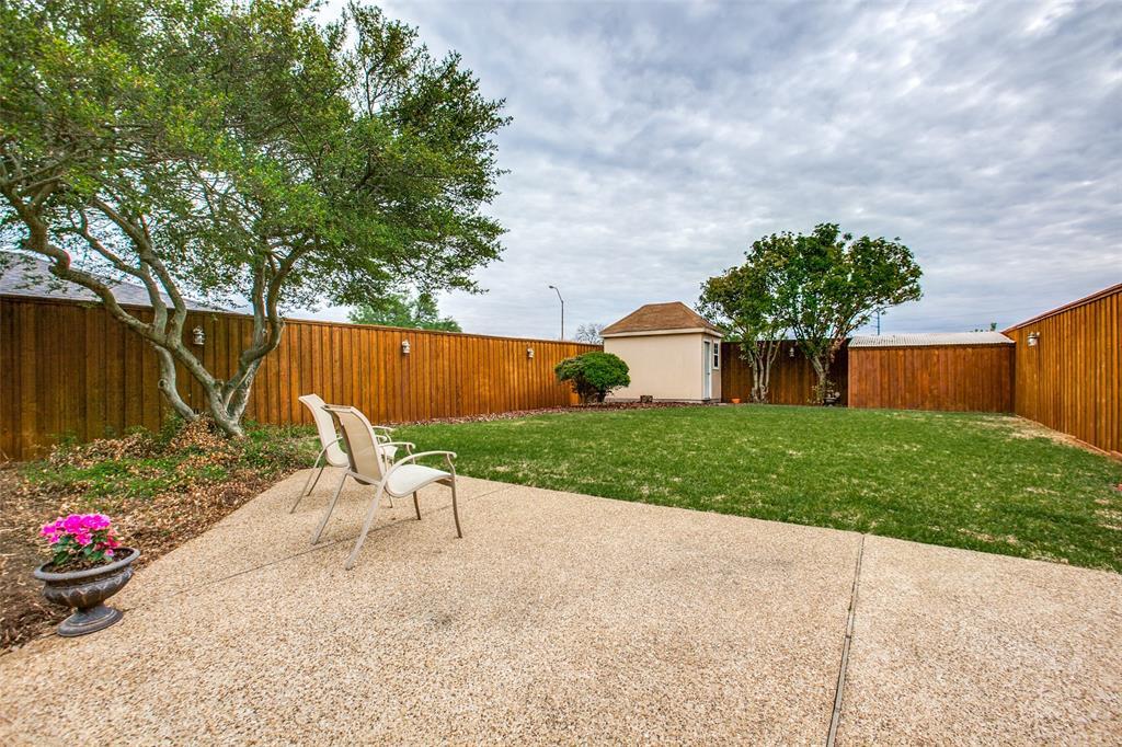 912 Berkeley  Drive, Richardson, Texas 75081 - acquisto real estate best realtor foreclosure real estate mike shepeherd walnut grove realtor