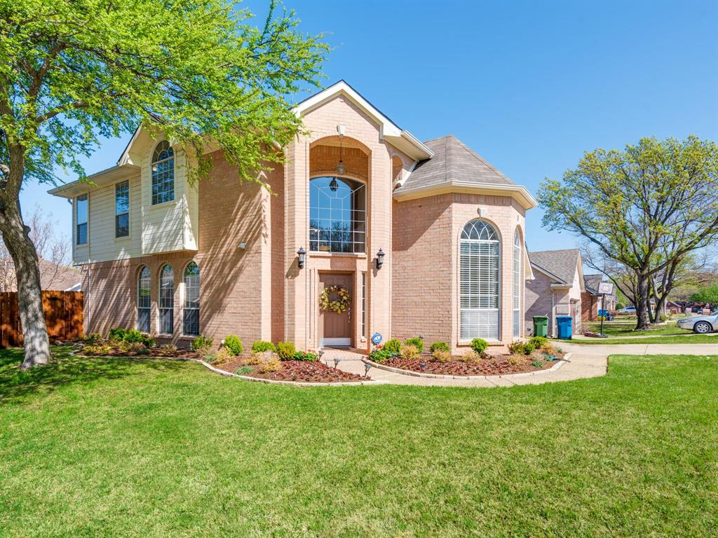 2301 Sunflower Lane, Flower Mound, Texas 75028 - Acquisto Real Estate best plano realtor mike Shepherd home owners association expert