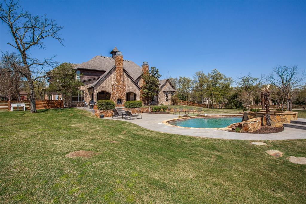 921 Genoa Court, Argyle, Texas 76226 - acquisto real estate agent of the year mike shepherd