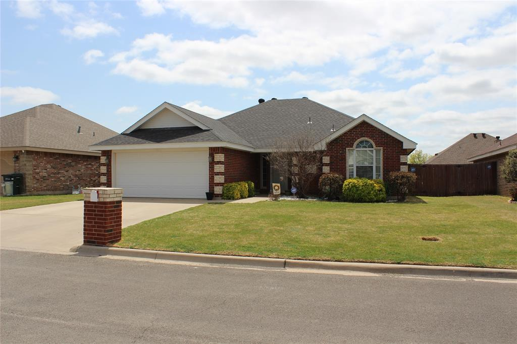 825 Shallow Water Trail, Abilene, Texas 79602 - Acquisto Real Estate best plano realtor mike Shepherd home owners association expert