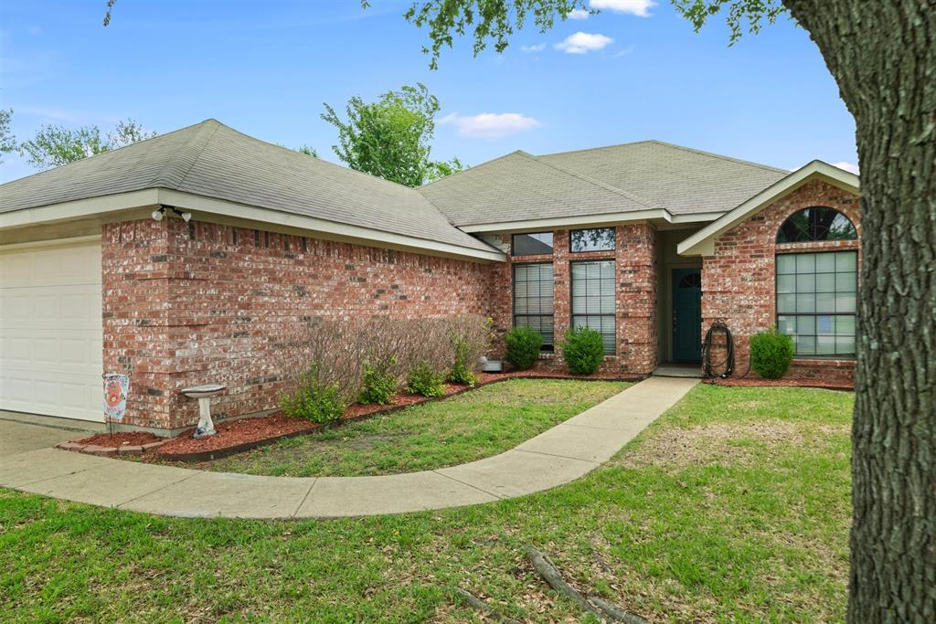 607 Orchard  Lane, Forney, Texas 75126 - acquisto real estate best the colony realtor linda miller the bridges real estate