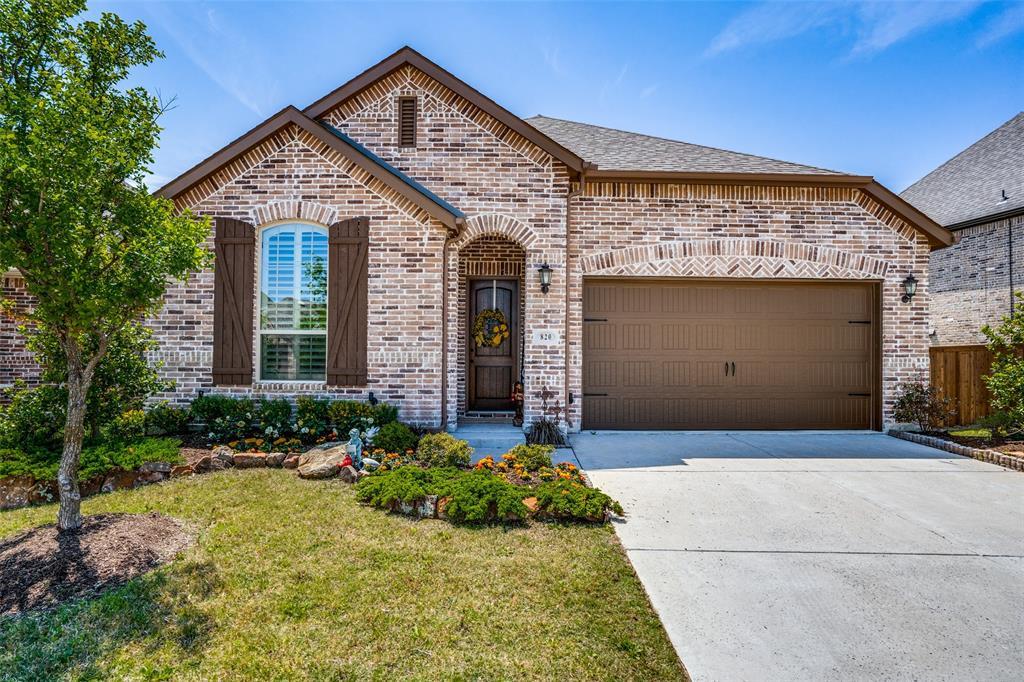 820 Esk Avenue, Celina, Texas 75009 - Acquisto Real Estate best frisco realtor Amy Gasperini 1031 exchange expert