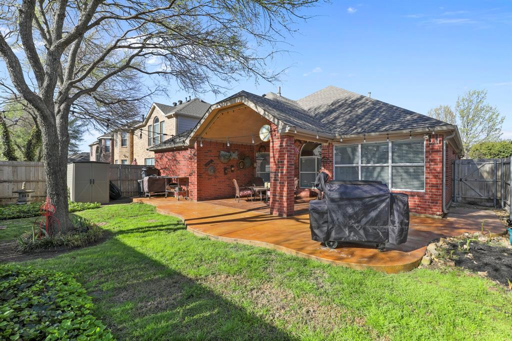 2513 Spring Drive, McKinney, Texas 75072 - acquisto real estate best frisco real estate agent amy gasperini panther creek realtor