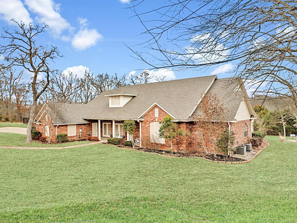 22 Whispering Oaks Drive, Denison, Texas 75020 - Acquisto Real Estate best mckinney realtor hannah ewing stonebridge ranch expert