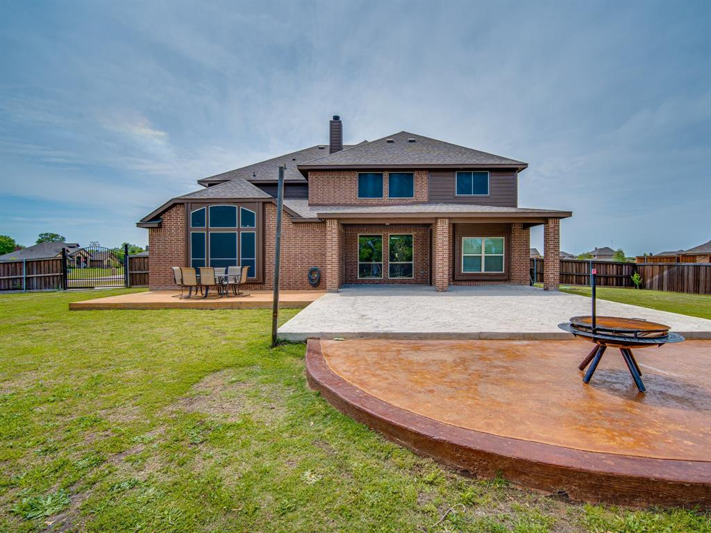 1310 Billingsley  Drive, Waxahachie, Texas 75167 - acquisto real estate best luxury home specialist shana acquisto