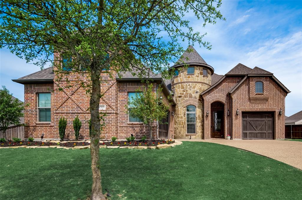 1315 Livorno  Drive, McLendon Chisholm, Texas 75032 - acquisto real estate best allen realtor kim miller hunters creek expert
