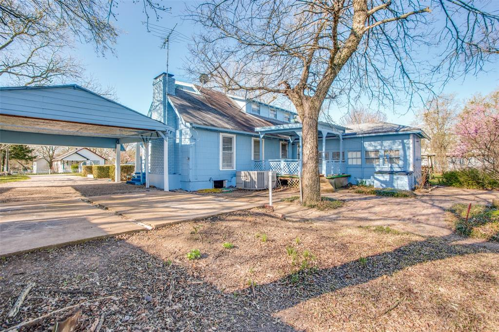 103 Church  Bailey, Texas 75413 - acquisto real estate best photo company frisco 3d listings