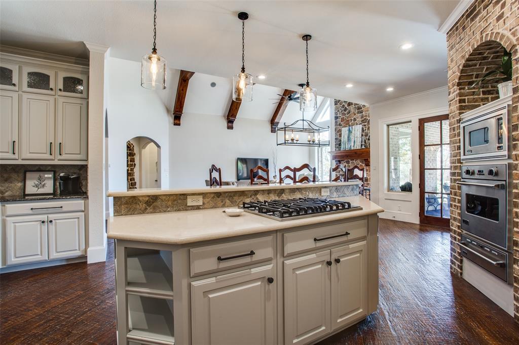 921 Genoa Court, Argyle, Texas 76226 - acquisto real estate best new home sales realtor linda miller executor real estate