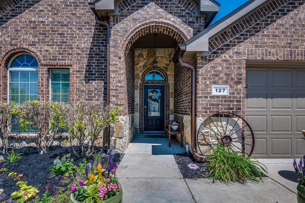 127 Sumac  Drive, Waxahachie, Texas 75165 - acquisto real estate best allen realtor kim miller hunters creek expert