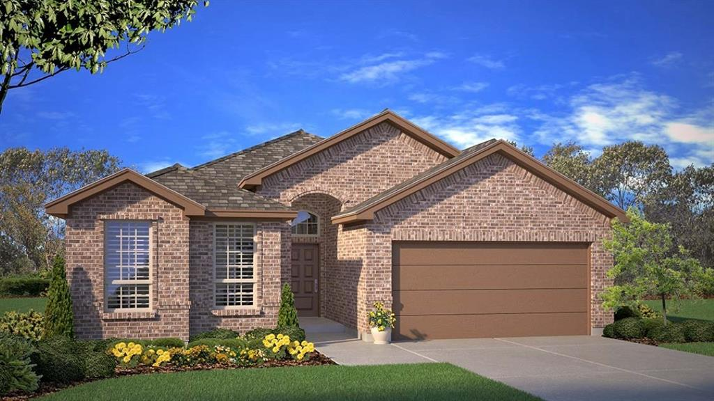 528 DUNMORE Drive, Fort Worth, Texas 76052 - Acquisto Real Estate best plano realtor mike Shepherd home owners association expert