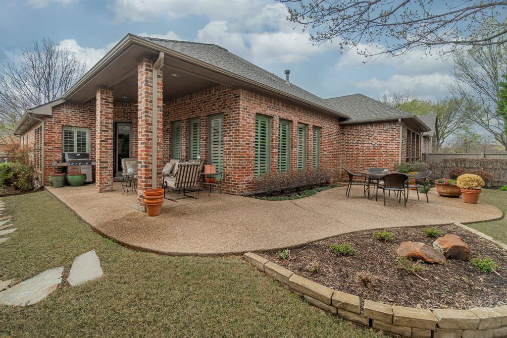 6604 Oak Hollow Lane, McKinney, Texas 75072 - acquisto real estate best realtor foreclosure real estate mike shepeherd walnut grove realtor