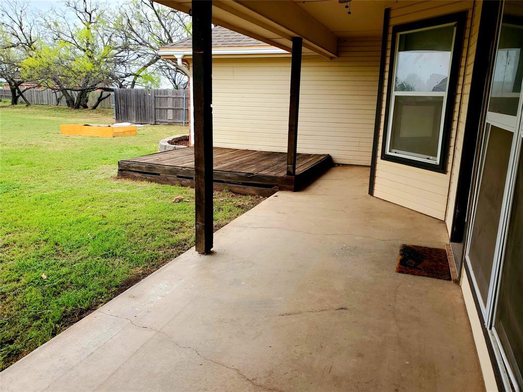 173 Handsome Jack  Road, Abilene, Texas 79602 - acquisto real estate best looking realtor in america shana acquisto