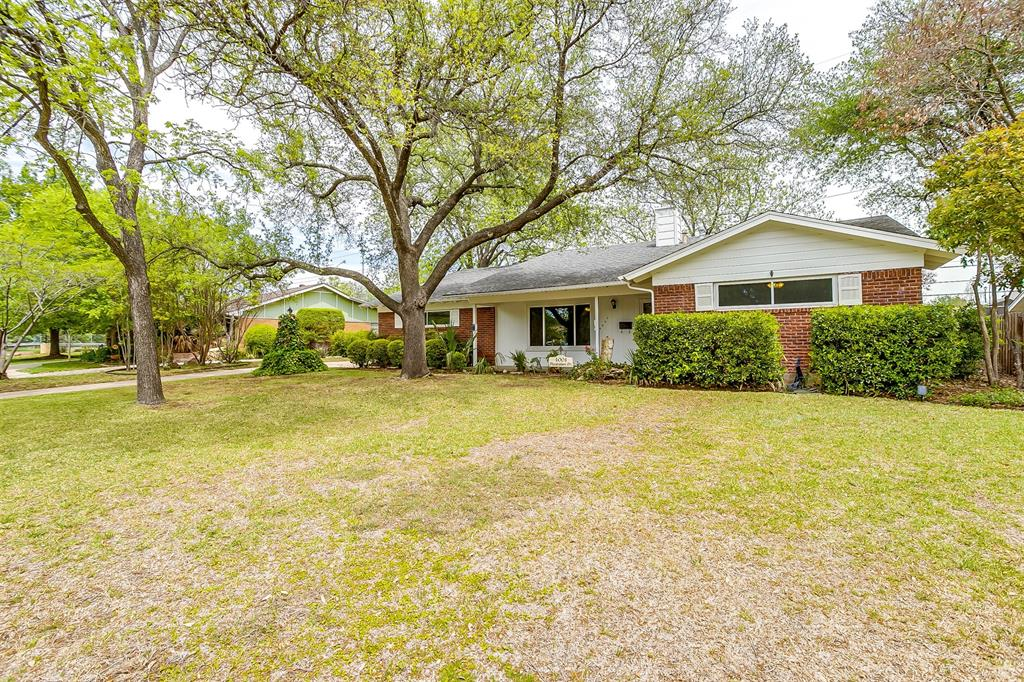 4001 Plantation  Drive, Benbrook, Texas 76116 - acquisto real estate best allen realtor kim miller hunters creek expert