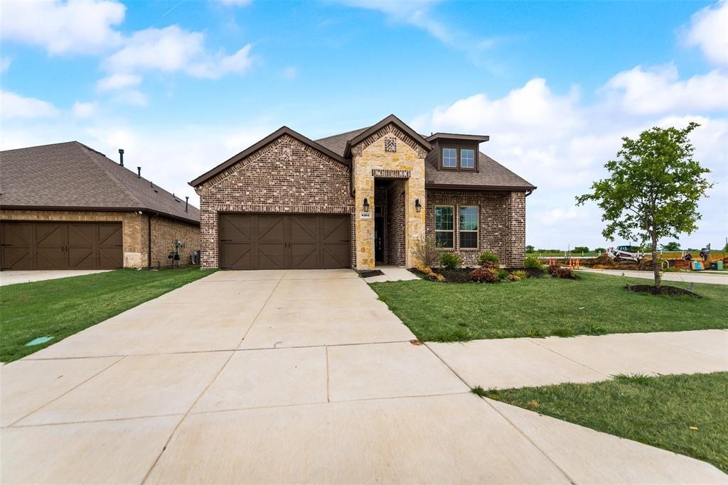 6101 Brunswick  Drive, Aubrey, Texas 75009 - acquisto real estate best allen realtor kim miller hunters creek expert