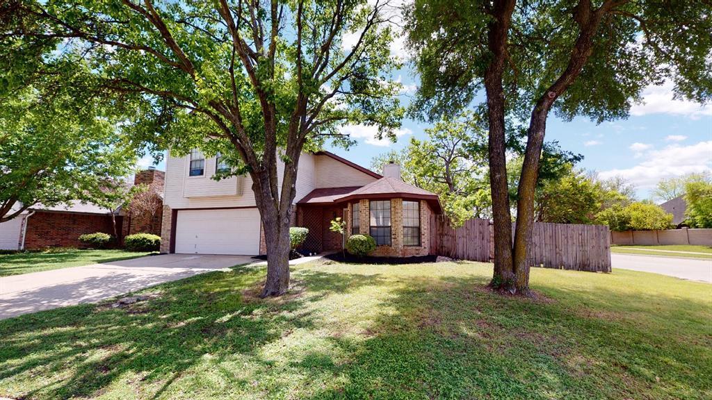 4100 Vincent  Terrace, Haltom City, Texas 76137 - acquisto real estate mvp award real estate logan lawrence