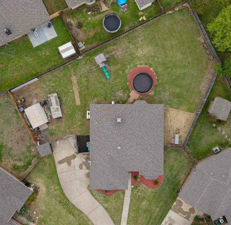 101 Saint James  Court, Rhome, Texas 76078 - acquisto real estate best luxury home specialist shana acquisto