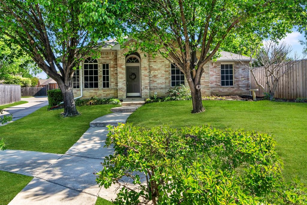 4536 Rustic Ridge  Court, The Colony, Texas 75056 - Acquisto Real Estate best plano realtor mike Shepherd home owners association expert