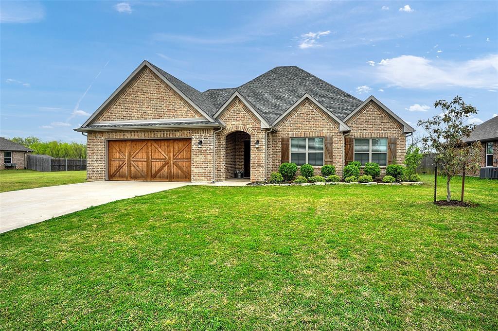 3401 Preston Club  Drive, Sherman, Texas 75092 - Acquisto Real Estate best plano realtor mike Shepherd home owners association expert