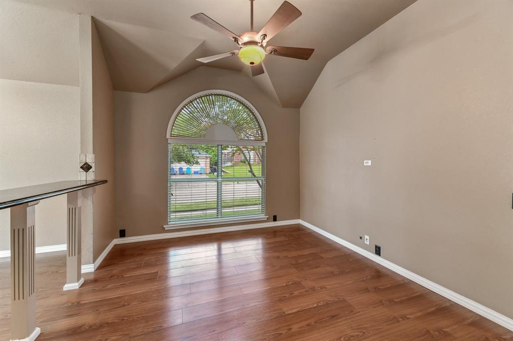4601 Parkview  Lane, Fort Worth, Texas 76137 - acquisto real estate best real estate company to work for
