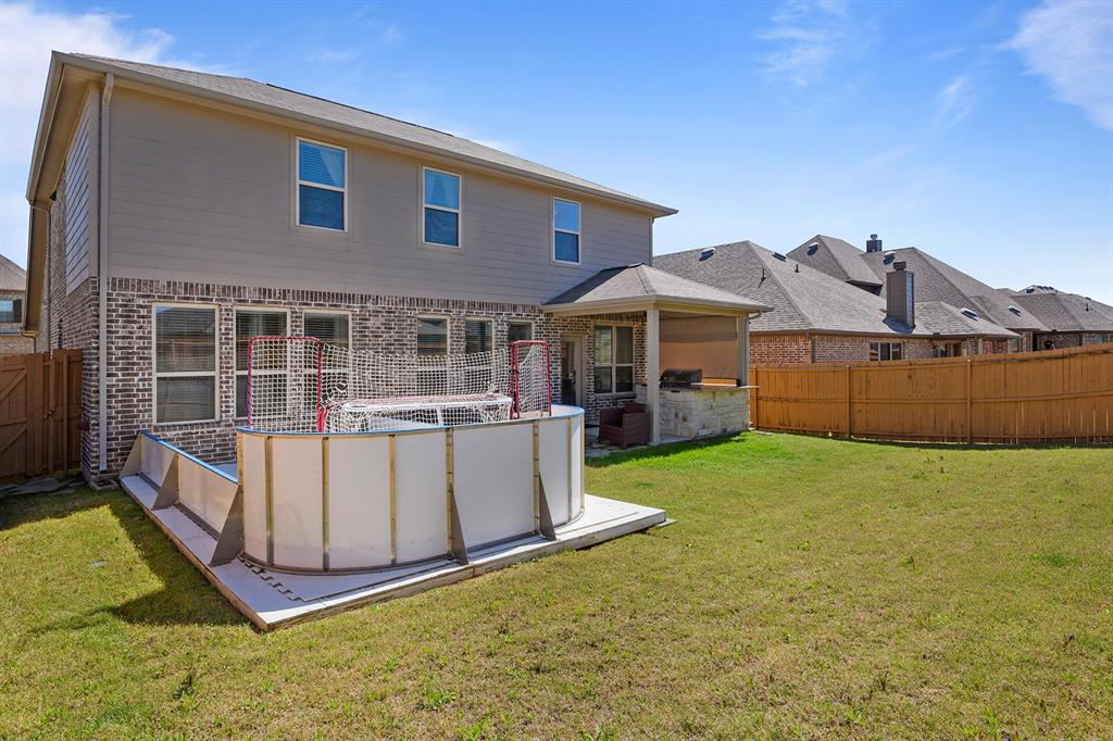 16609 Amistad Avenue, Prosper, Texas 75078 - acquisto real estate best real estate follow up system katy mcgillen