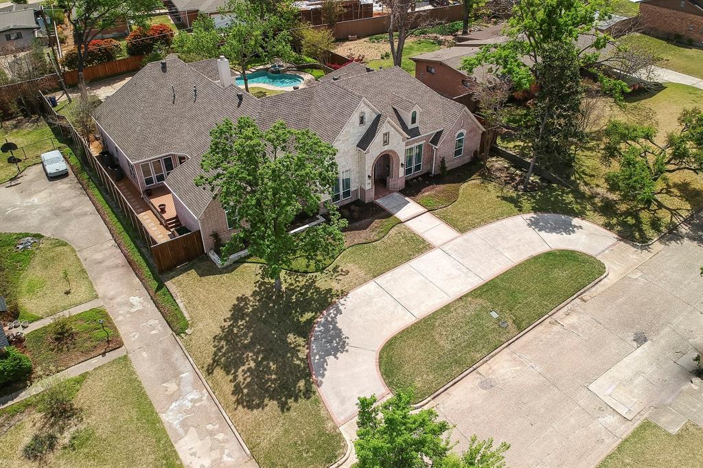 7808 Idlewood  Lane, Dallas, Texas 75230 - acquisto real estate best luxury home specialist shana acquisto