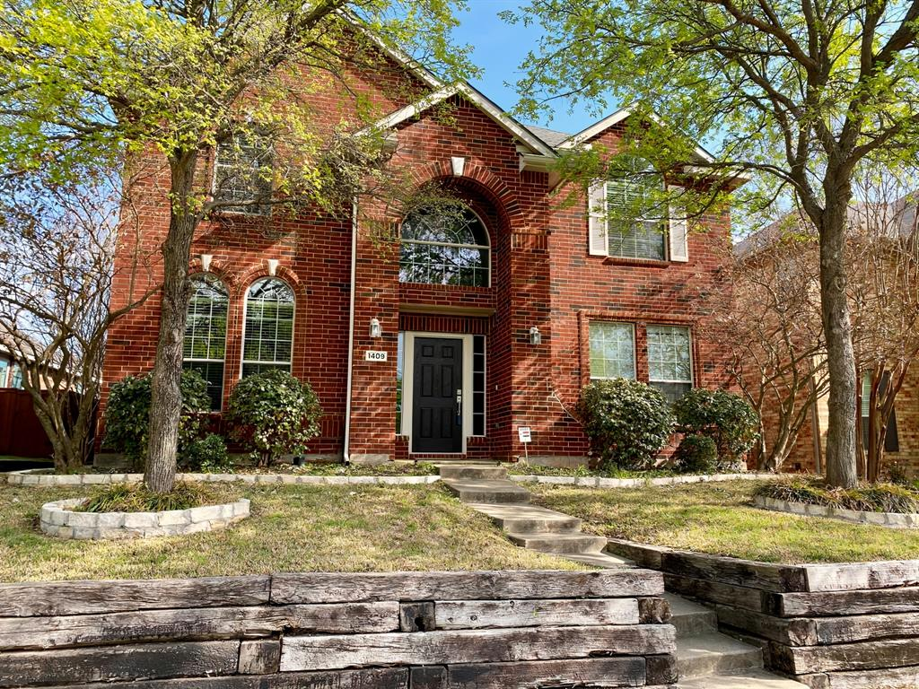 1409 Heather Brook  Drive, Allen, Texas 75002 - Acquisto Real Estate best plano realtor mike Shepherd home owners association expert