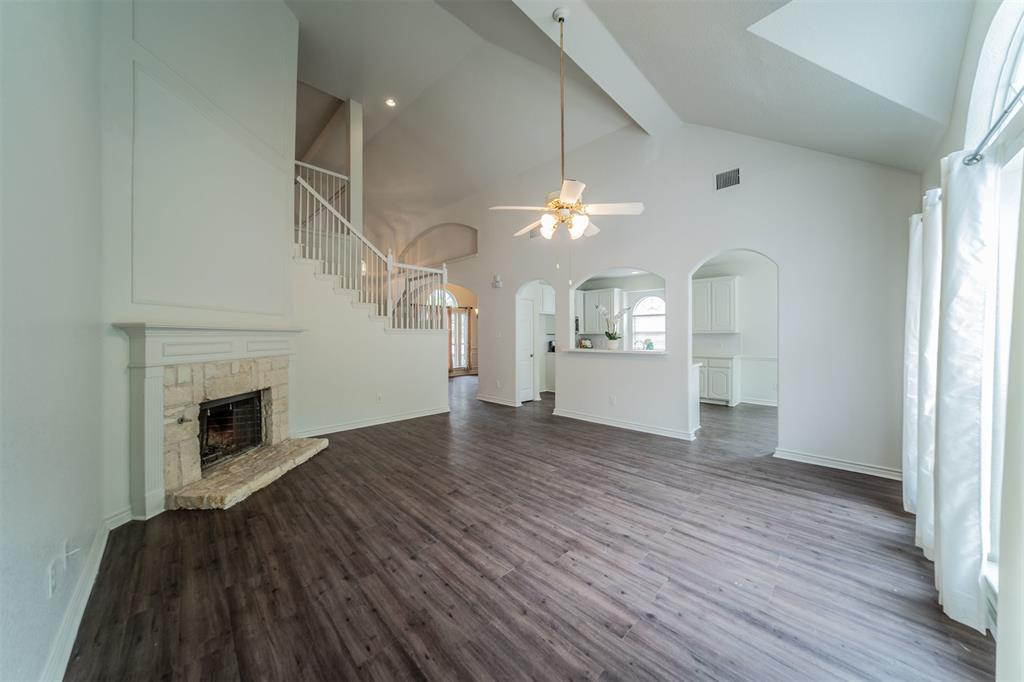 5958 Portridge  Drive, Fort Worth, Texas 76135 - acquisto real estate best the colony realtor linda miller the bridges real estate
