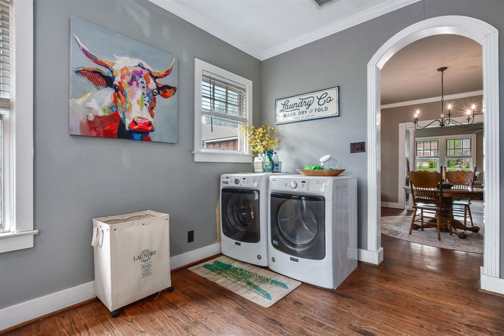 201 Pecan  Street, Terrell, Texas 75160 - acquisto real estate best style realtor kim miller best real estate reviews dfw