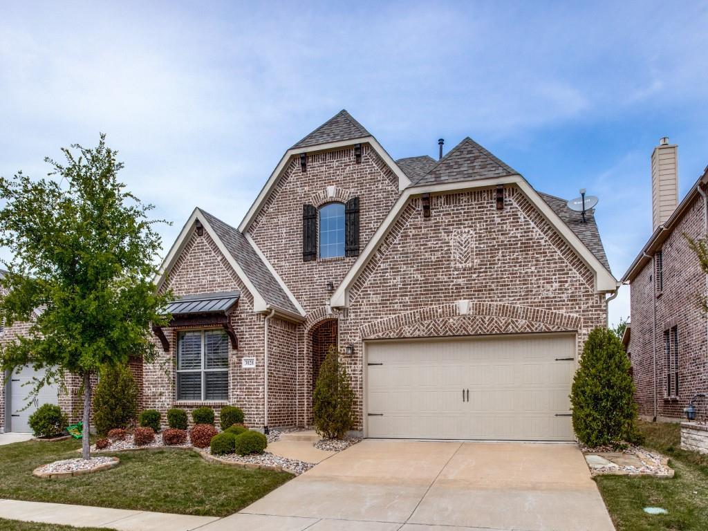 3028 Dustywood  Drive, McKinney, Texas 75071 - acquisto real estate best realtor dfw jody daley liberty high school realtor