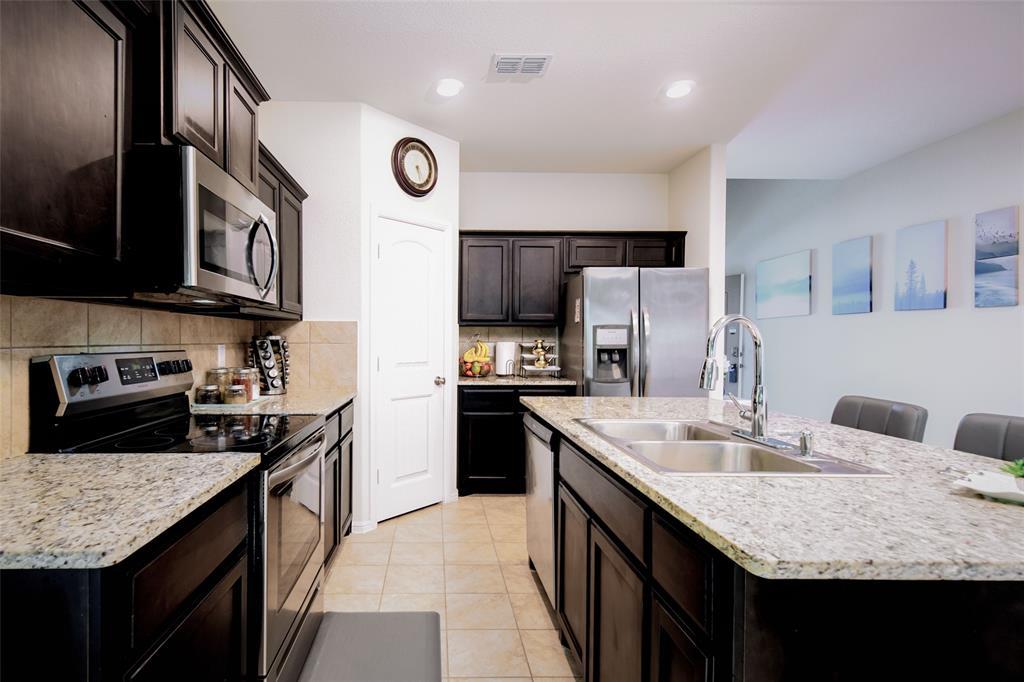 8240 Brashear  Trail, Fort Worth, Texas 76120 - acquisto real estate best celina realtor logan lawrence best dressed realtor