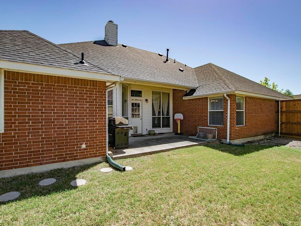 1813 Travis  Drive, Allen, Texas 75002 - acquisto real estate best investor home specialist mike shepherd relocation expert