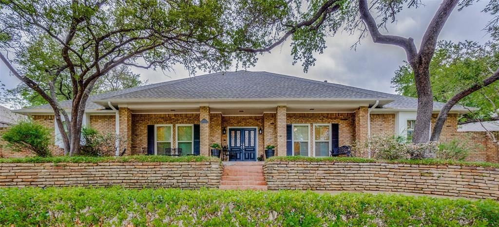 9631 Hilldale  Drive, Dallas, Texas 75231 - Acquisto Real Estate best plano realtor mike Shepherd home owners association expert