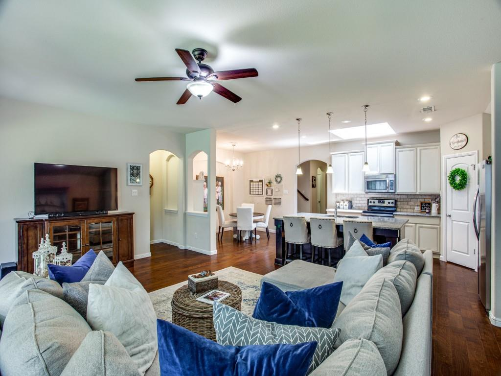 10413 Turning Leaf  Trail, Fort Worth, Texas 76131 - acquisto real estate best real estate company to work for