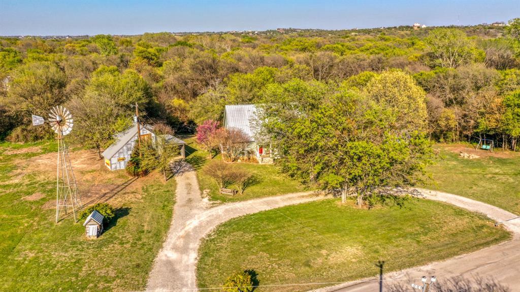 890 Tanglewood Drive, Brock, Texas 76087 - acquisto real estate best relocation company in america katy mcgillen