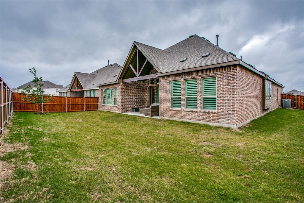 1705 Pattenson  Trail, Fort Worth, Texas 76052 - acquisto real estate best realtor dfw jody daley liberty high school realtor