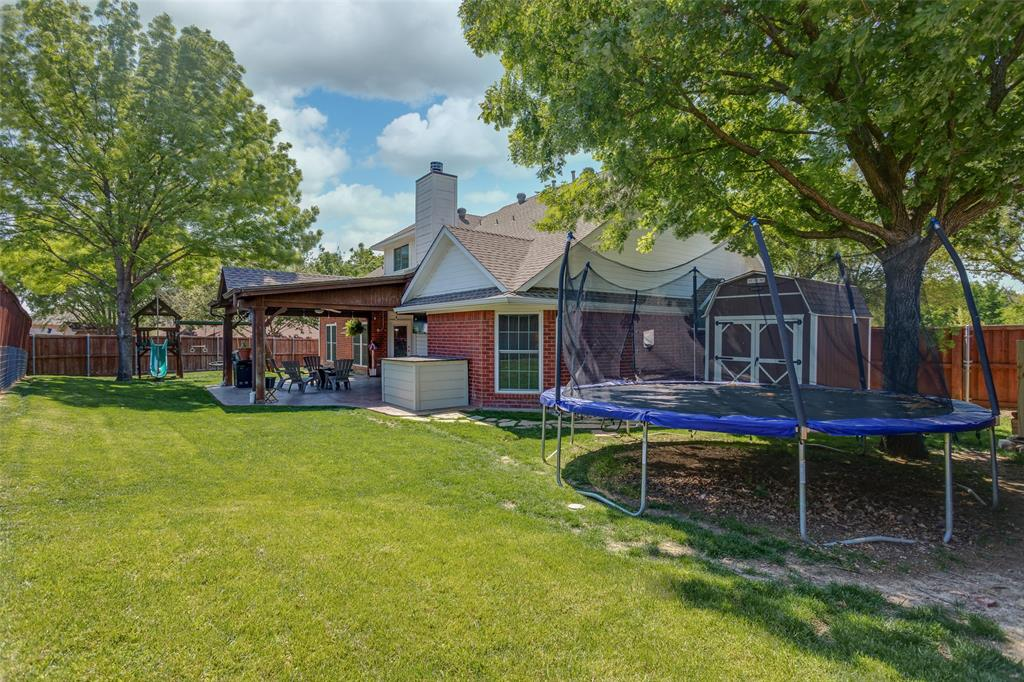 919 Heatherwood  Drive, Wylie, Texas 75098 - acquisto real estate best plano real estate agent mike shepherd