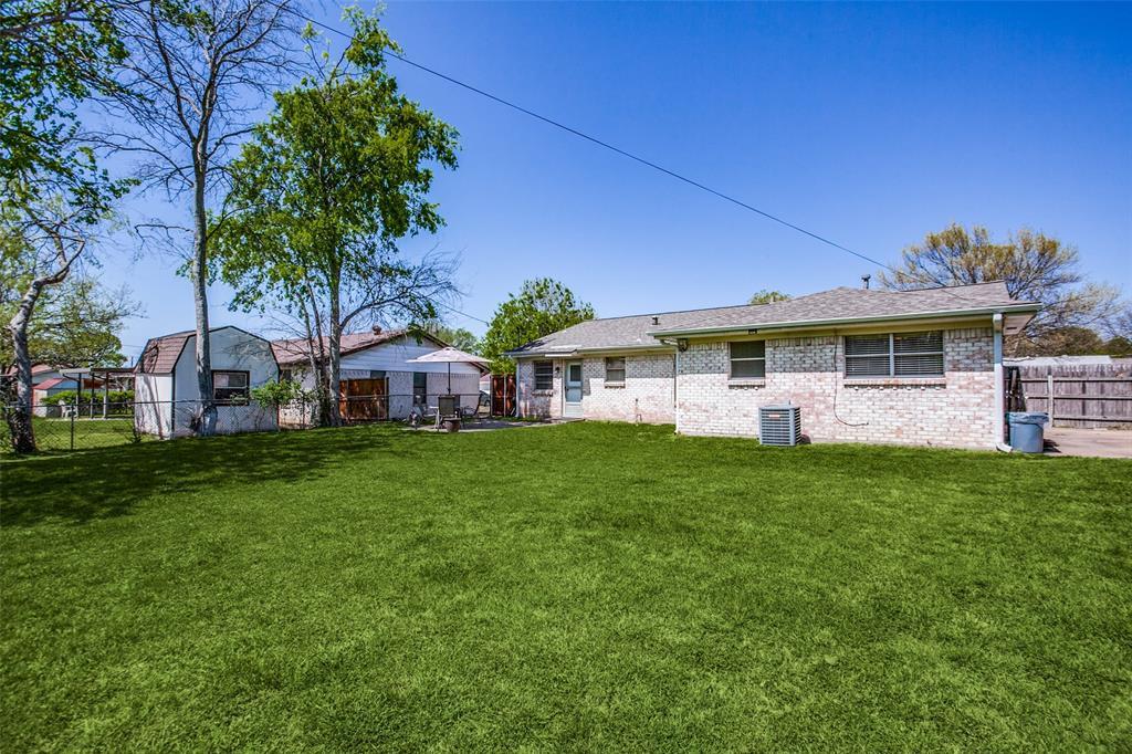 615 Cambridge Drive, Richardson, Texas 75080 - acquisto real estate best realtor dfw jody daley liberty high school realtor