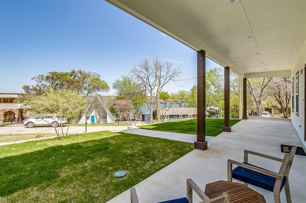719 Rock Harbor Court, Granbury, Texas 76048 - acquisto real estate best prosper realtor susan cancemi windfarms realtor