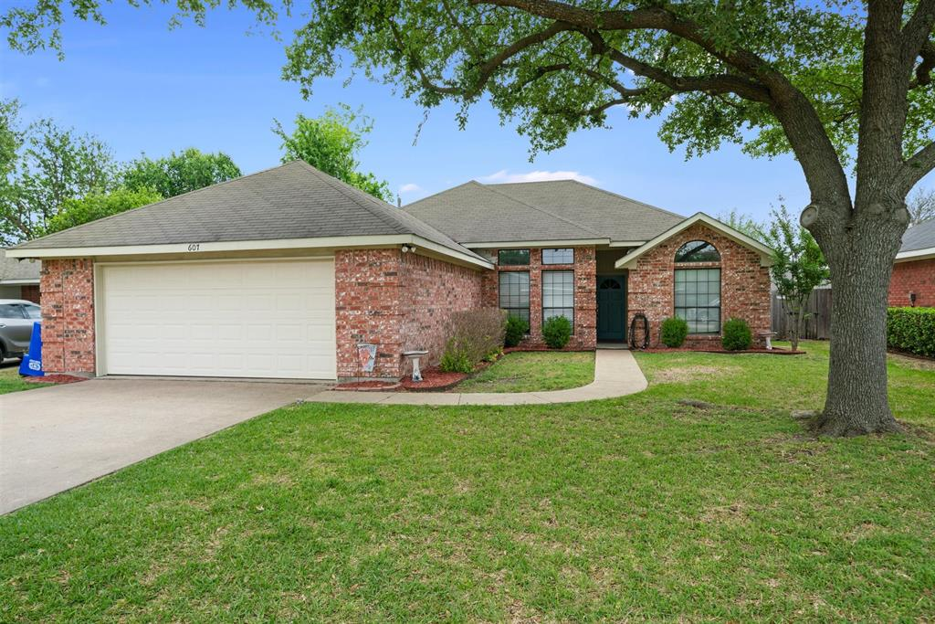 607 Orchard  Lane, Forney, Texas 75126 - Acquisto Real Estate best plano realtor mike Shepherd home owners association expert
