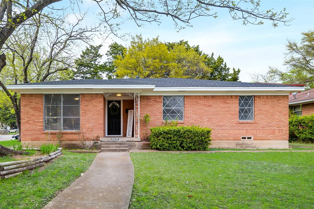 3417 Tangle Terrace, Dallas, Texas 75233 - Acquisto Real Estate best plano realtor mike Shepherd home owners association expert