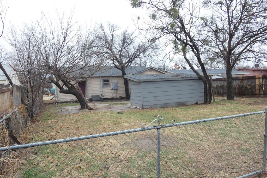 2758 Beech Street, Abilene, Texas 79601 - acquisto real estate best style realtor kim miller best real estate reviews dfw