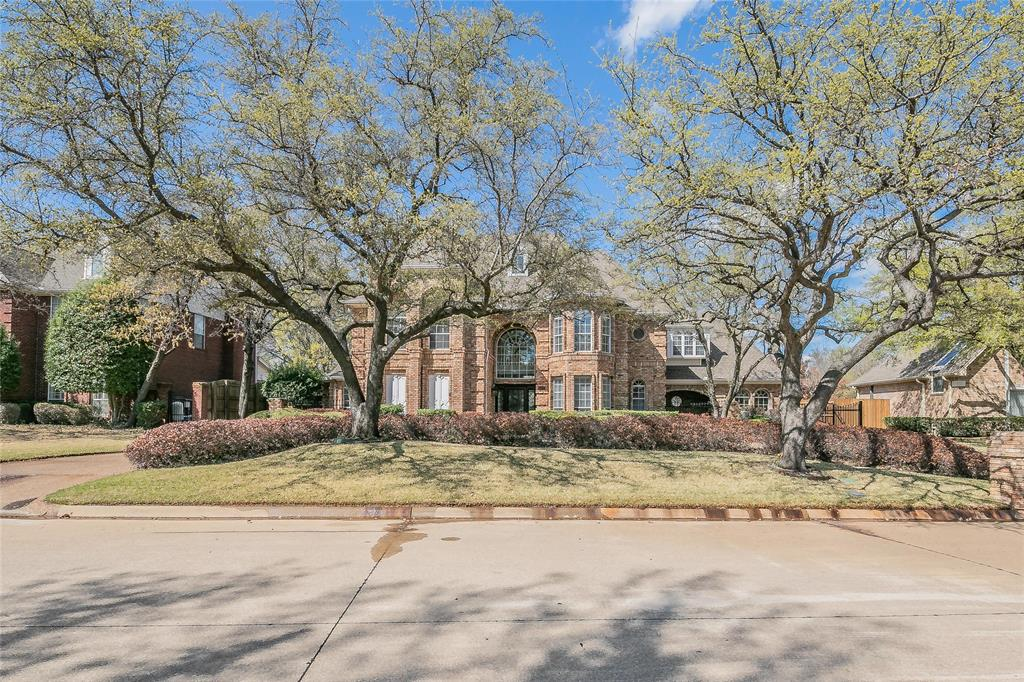 3408 Crossgate  Circle, Colleyville, Texas 76034 - Acquisto Real Estate best plano realtor mike Shepherd home owners association expert